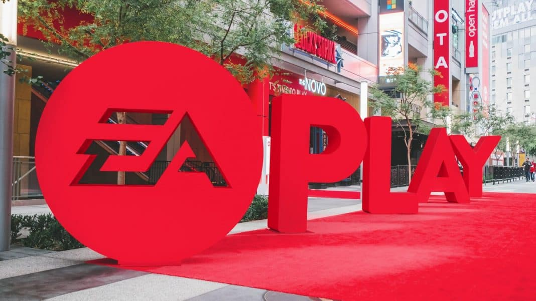 EA Play at E3