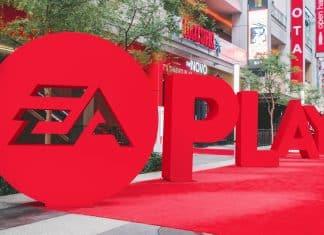 EA Play at E3