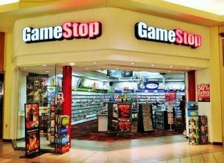 GameStop Sales Loss