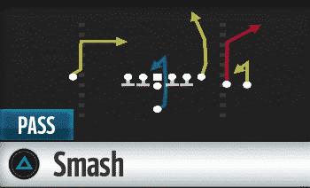 Madden 17 Smash