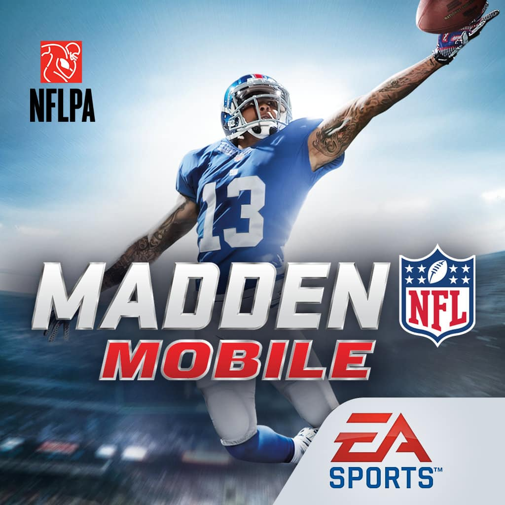 Madden NFL Mobile Update