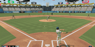 R.B.I Baseball 17