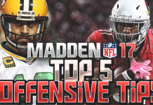 Madden 17 Tips