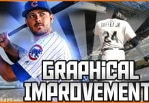 MLB The Show 17 Graphics & RTTS Improvements