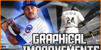 MLB The Show 17 Graphics & RTTS Improvements