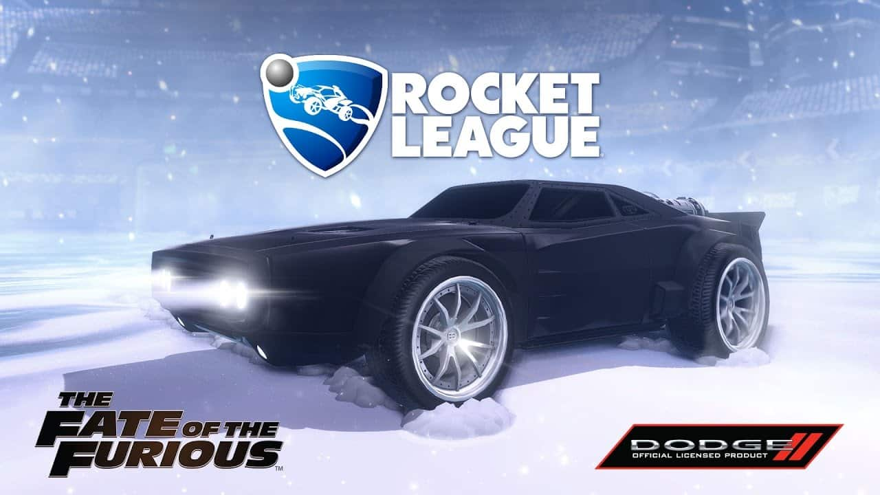 Psyonix Announces DLC