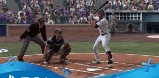MLB The Show 17 Franchise Mode