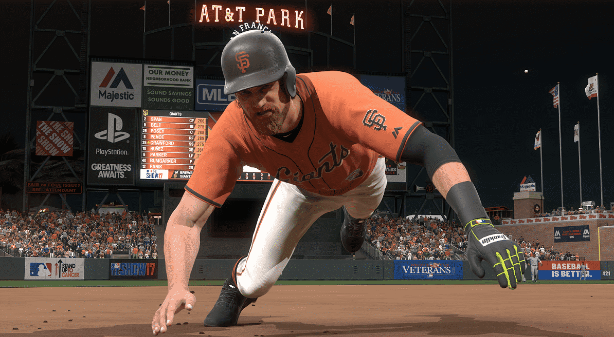 mlb the show 17 review mike pence