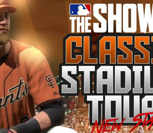 mlb the show 17 classic statdiums