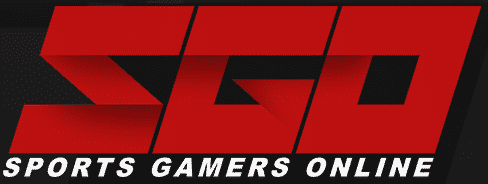 Sports Gamers Online Logo