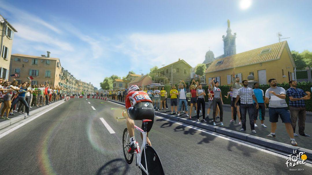 Tour De France  Review Ps