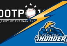 Out Of The Park Developments Partners With Trenton Thunder