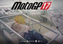 MotoGP 2017 Announced
