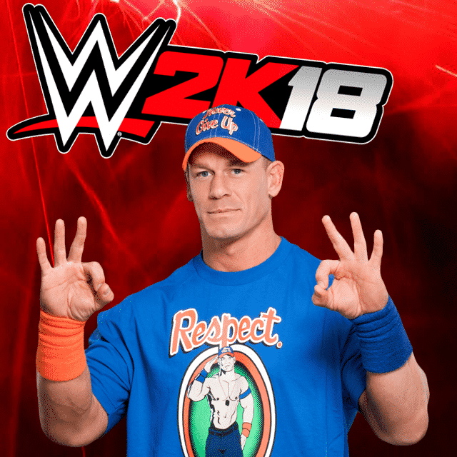 Top 10 Likely Superstars To Make The Cover Of Wwe 2k18