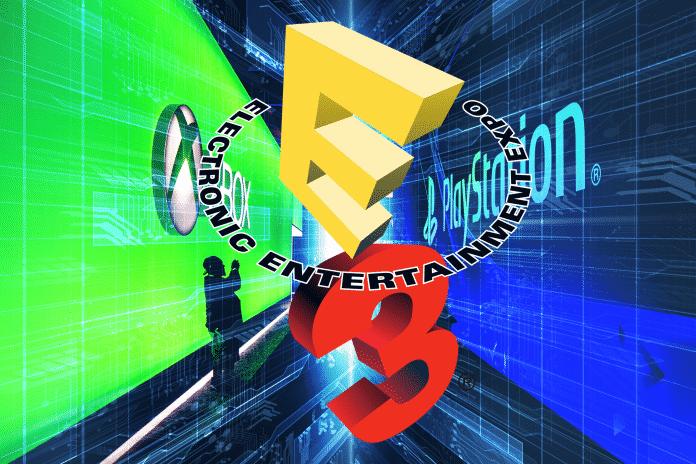 E3 Coliseum 2017