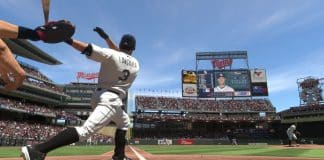 MLB The Show 17 Update