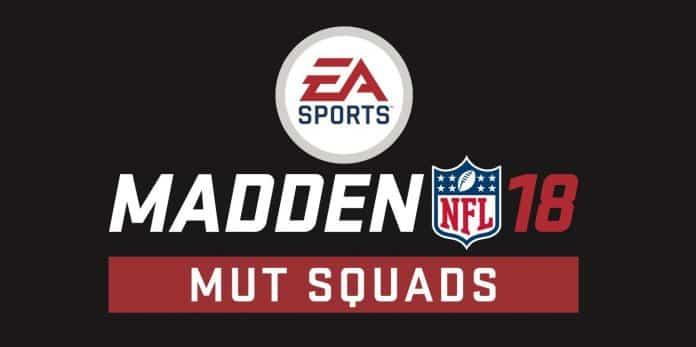 MUT Squads