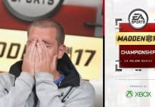 2017 Madden Championship