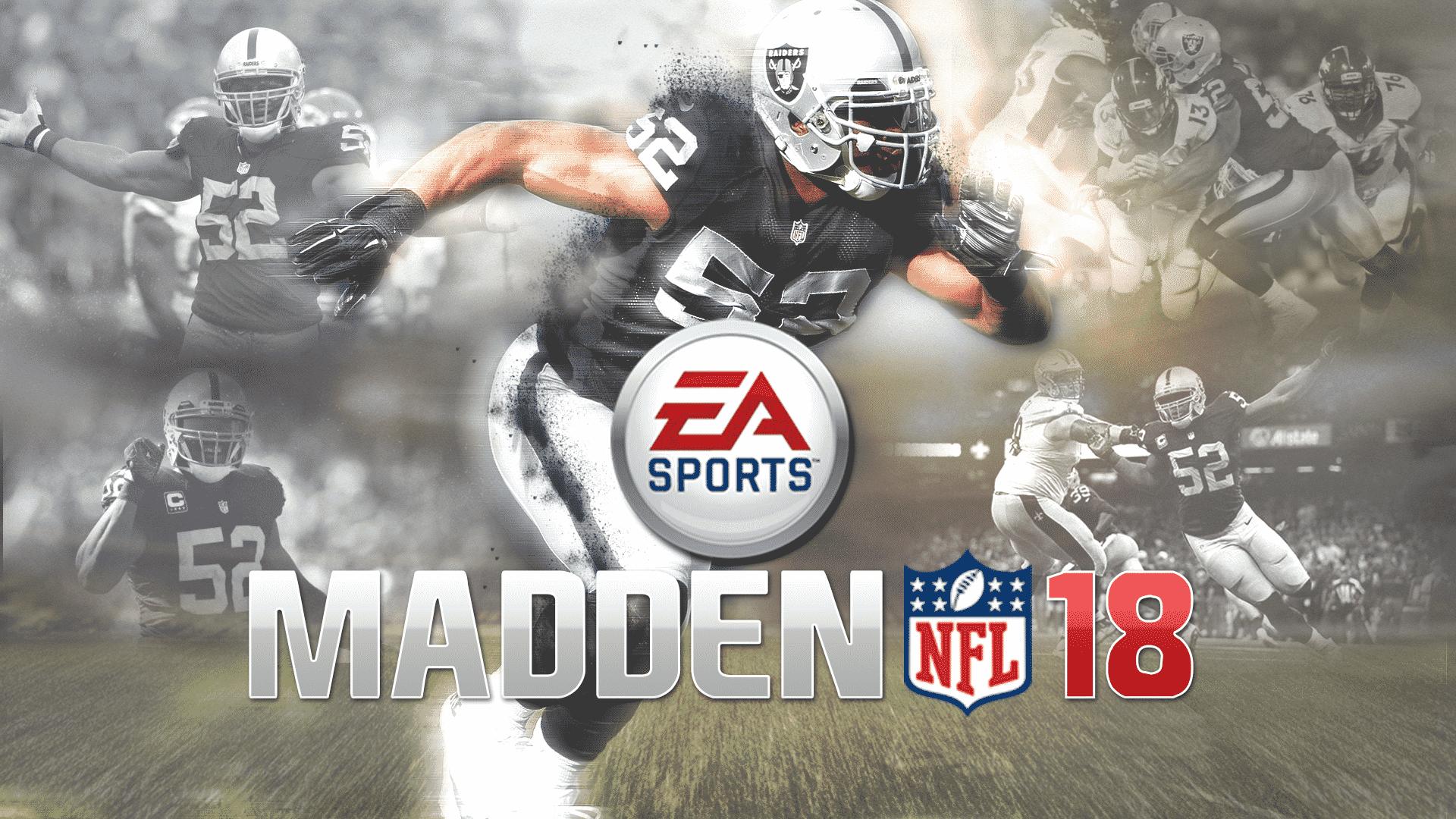Madden Nfl 18 Gameplay Wishlist Part 1 Sports Gamers Online