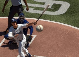 MLB The Show 17 Awards Sports