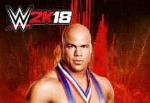 WWE 2K18 Pre-Order Bonus