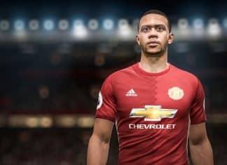 FIFA 18 at E3