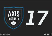 Axis Football 17
