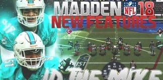 madden 18 new features id the mike