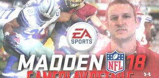 madden 18 gameplay details clint oldenburg