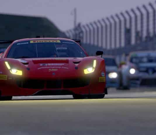 Project Cars 2 4K Trailer