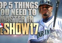 mlb the show 17 tips griffy