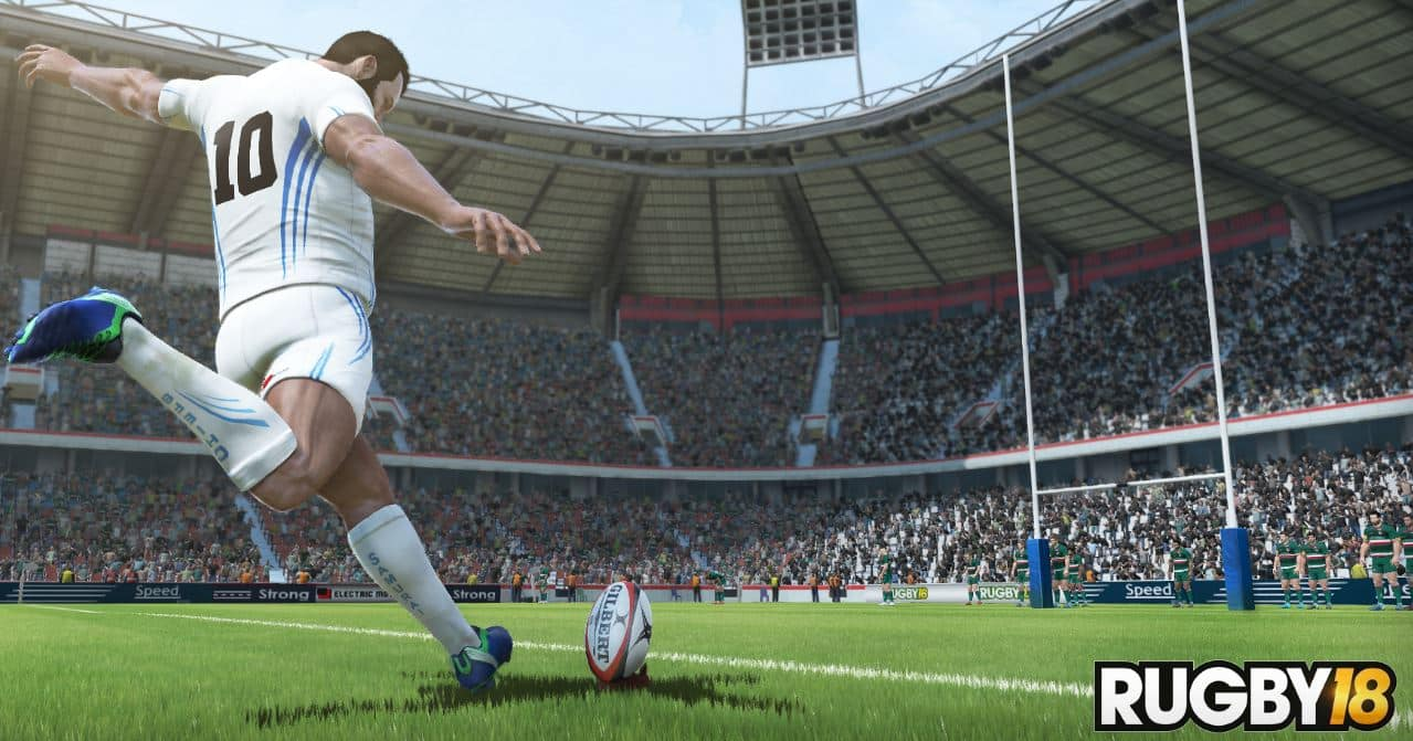 rugby 18 gameplay e3