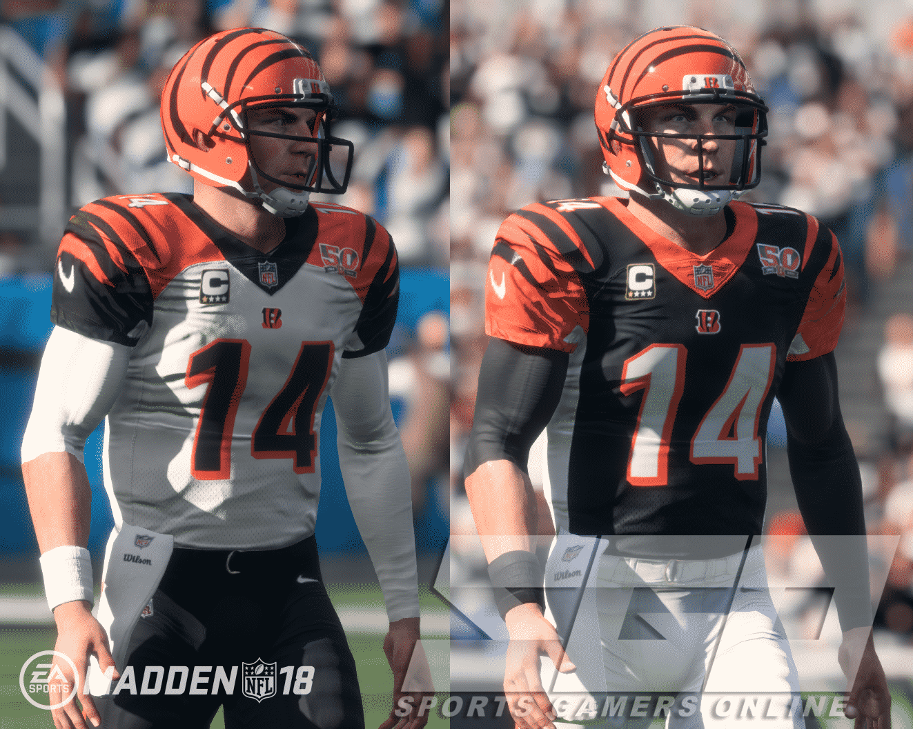 Home Upgrades That Are Totally Worth It Madden NFL 18 Player Likeness: A Behind The Scenes Look ...