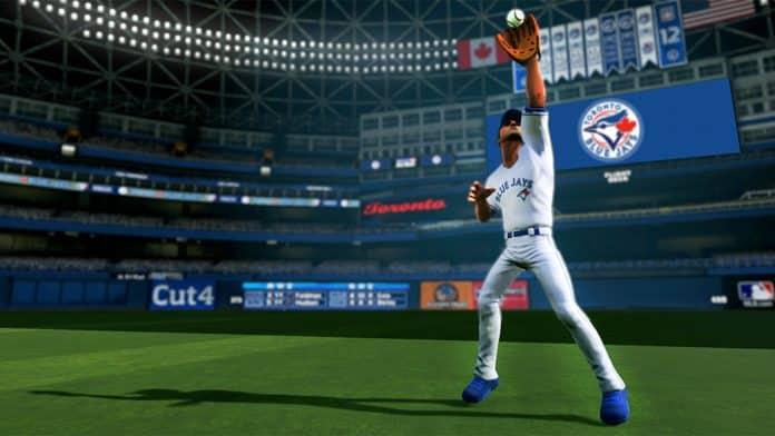 RBI Baseball 17