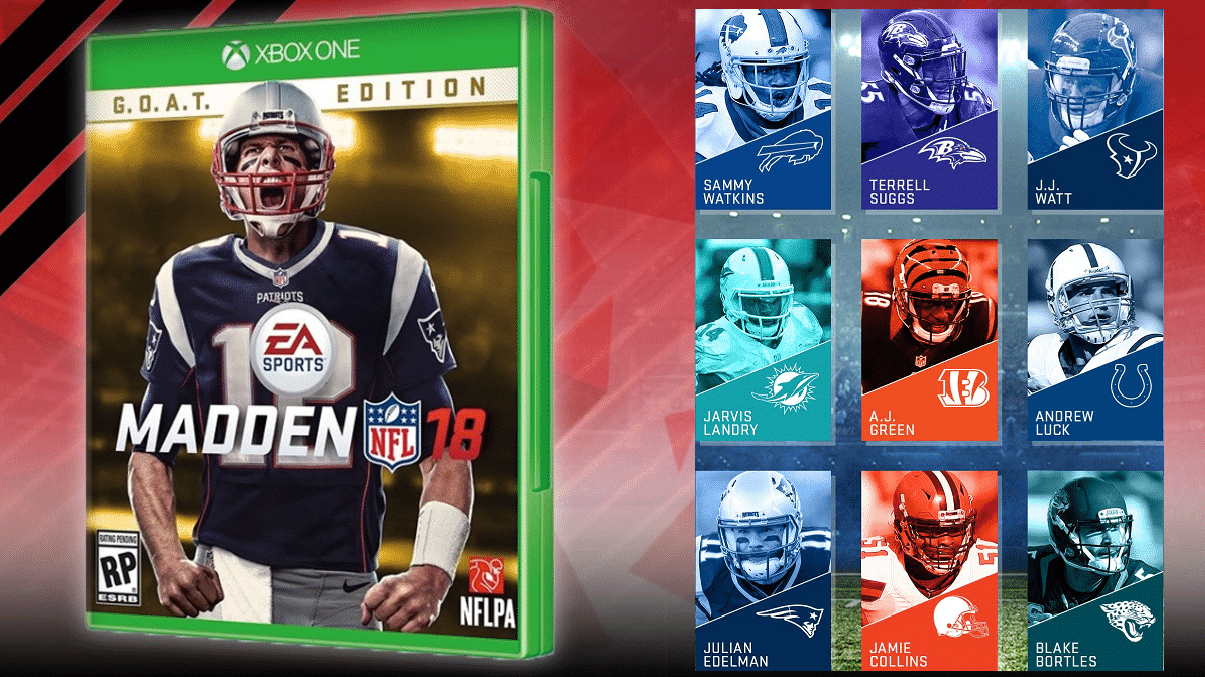madden ultimate team 18