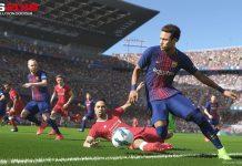 Pro Evolution Soccer 2018 PES 2018
