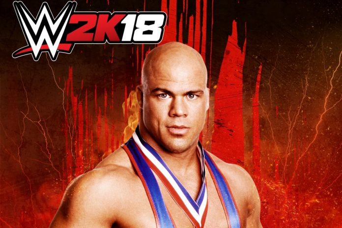 WWE 2K18 Gameplay