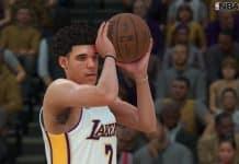 Big Baller Brand and NBA 2K18