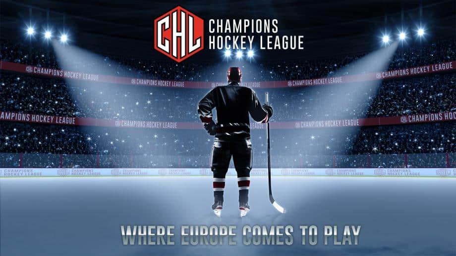 NHL 18 CHL