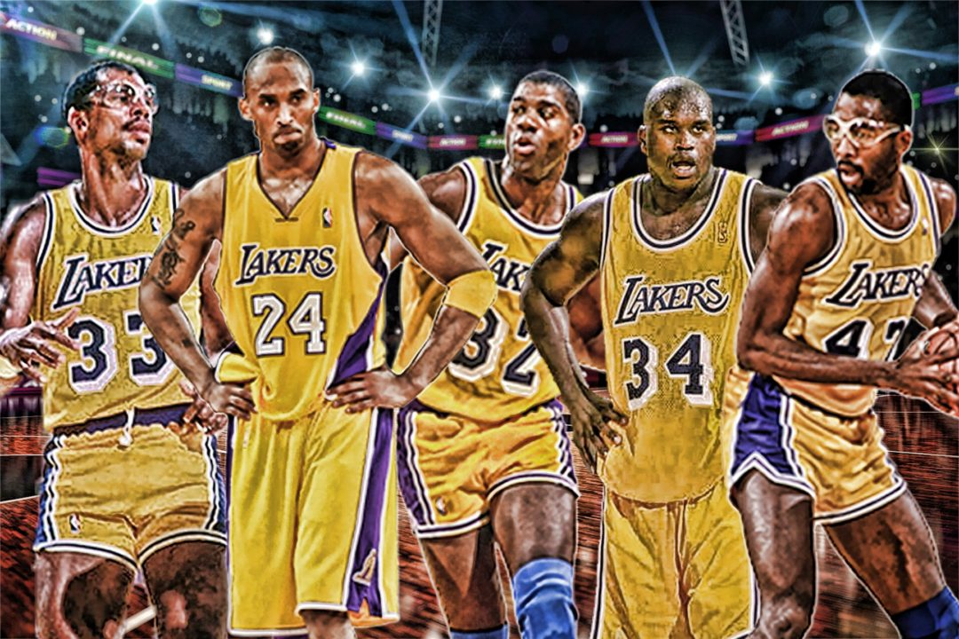 Legendary All-Time Team and 16 New Classic Franchises For