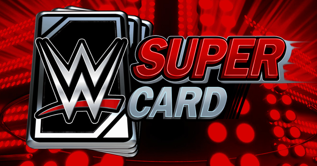 WWE SuperCard Season 3 Update 5