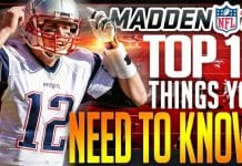 Madden 18 Top 10 Things You NEED To Know BEFORE You Buy