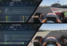 Career Mode Trailer F1 2017