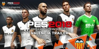 Valencia CF Announces Partnership