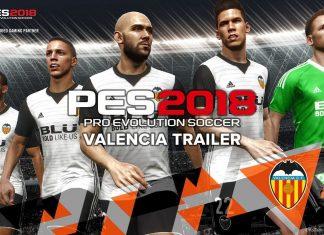 Valencia CF Announces Partnership