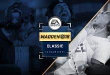 Madden 18 Championship Series