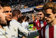 FIFA 18 Title Update