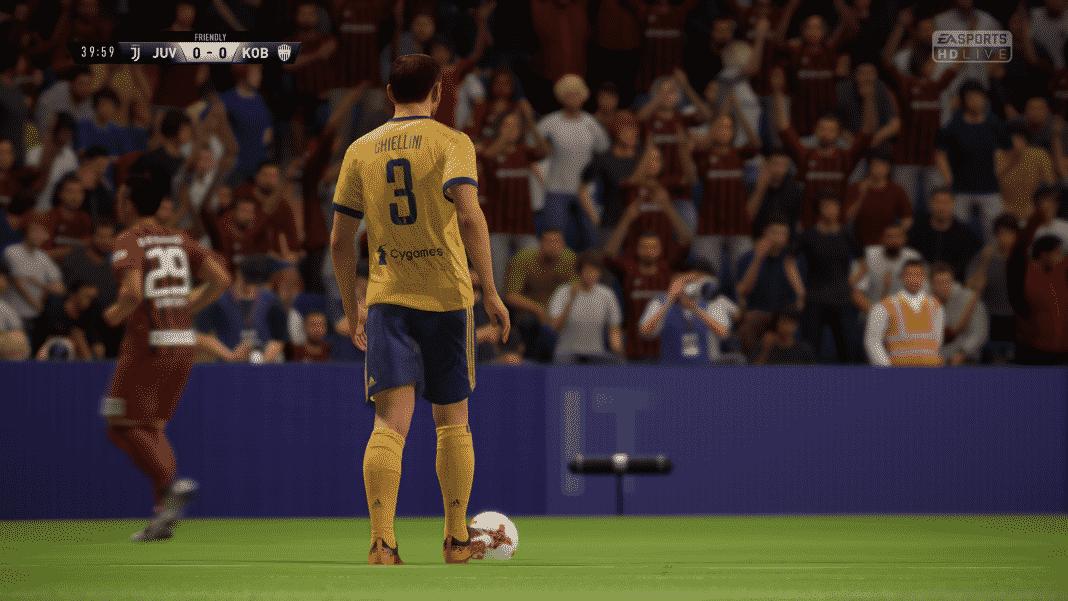 FIFA 2018 Demo