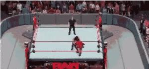 WWE 2K18 8-bit