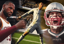 EA Sports Storytelling